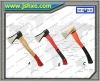 01 tool steel axe