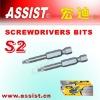 01T impact screwdriver bits
