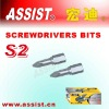 03H S2 screwdrivers bits