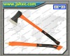 04 Fiberglass handle axe