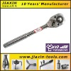 "1/2"" reversible ratchet handle wrench with quick release/torque wrench/ratchet wrench"