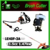 1.45kw mixed oil brush cutter