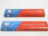 "1"" double edge safety flexible hacksaw blade"