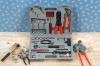 100Pcs Emergency Tool Kit