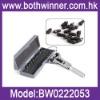 100pcs combination car tools set