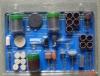 105pc mini grinder accessory set