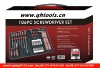 106pcs Screwdriver Set