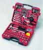 107pcs Hand Tool Set