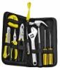 10PCS Cancas Tool Set&household tool set&gift tool set