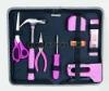 10pcs Ladies Tool Set