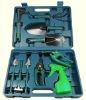 10pcs garden tool set