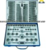 110pcs thread tap sets