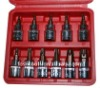 11pcs T-Bit Socket set professional auto tools FS2375T-11