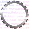 12'' Ring Saw Blade for Hard Reinforcing Concrete,diamond cutting blade--CORS