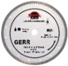 12''dia300mm GERR Hand-held high speed turbo rim diamond saw blade for fast cutting hard material