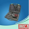 "120PCS 1/4""-1/2""-3/8""DR.SOCKET WRENCH SET"