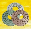 125mm Floor Polishing Pads
