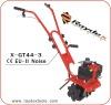 139F engine 31cc 4 stroke GS tiller cultivator