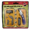 13PC Multi-Purpose Knife & Blade Set