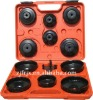 13pcs oil filter wrench