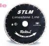 14''dia350mm Limestone Blade-STLM/limestone blade/diamond cutting tools