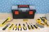 144Pcs Hand Tool Set