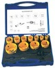 14PC Hole Saws Set