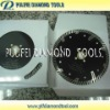 150mm Circular Saw Blade - Diamond Tool