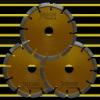 150mm Tuck point blades