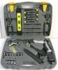 158pcs Cordless Screwdriver Tool Set