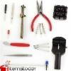 16 PCS WATCH Band Case Opener Repair Tools Kit Set iw161