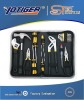 19pcs mini tool set