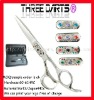 2010 HOT SALES new designed screw thinnig scissors