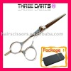 "2011 Hot sell left-handed cutting scissors 5.0""--6.5"""
