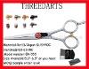 2011 high qulity hair scissors made of Japan SUS440C