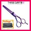 2011 hot sales titanium professional hair shears