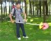 2011 hot selling backpack brush cutter BG328