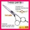 2011 new design hair cutting scissors made of original