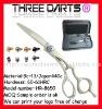 2011 new designed professional hair scissor HR-8650 5.5'' 6.0''