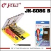 2011New style,JK-6086B,accessory (srewdrivers set),CE Certification