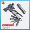 2012 Axe Hammer/Axe multi tool/Axe/Hand tools/Multi knife ( B-8931AT3-34 )