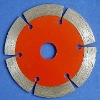 2012 Diamond Saw Blade 118MM