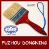 2012 Fashion Industrial Paint Brush with wooden handle