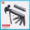 2012 Life saving hammer/Saving tools/Multi tool hammer ( B-8941A )