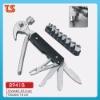 2012 Multi tool with saving hammer/Car tool/Auto diagnostic hand tool( 8941B )
