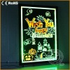 2012 new innovative neon shop signs for promotion