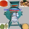 2012 newest broomcorn grinder // 0086 13938488237