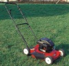 20inch hand push lawn mover JM20TZWB35