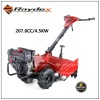 210CC perfect Gasoline Tiller/Cultivator X-GT65-2A