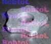 21mm premium sliver Carbide Tips For Concrete--COBK